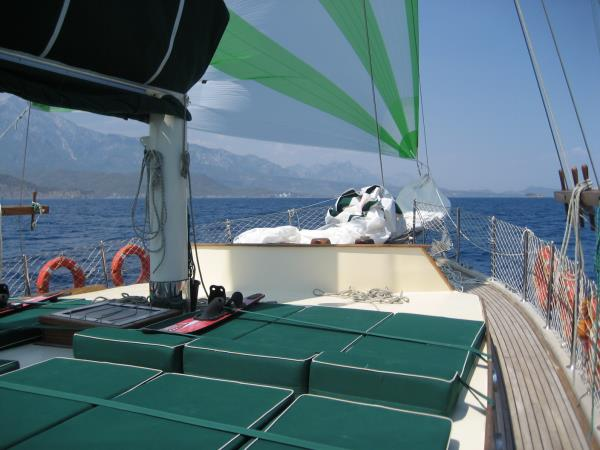 ADATEPE 4,STANDARD GULETS, Yachts for Rent, Yacht Charter, Yacht Rental