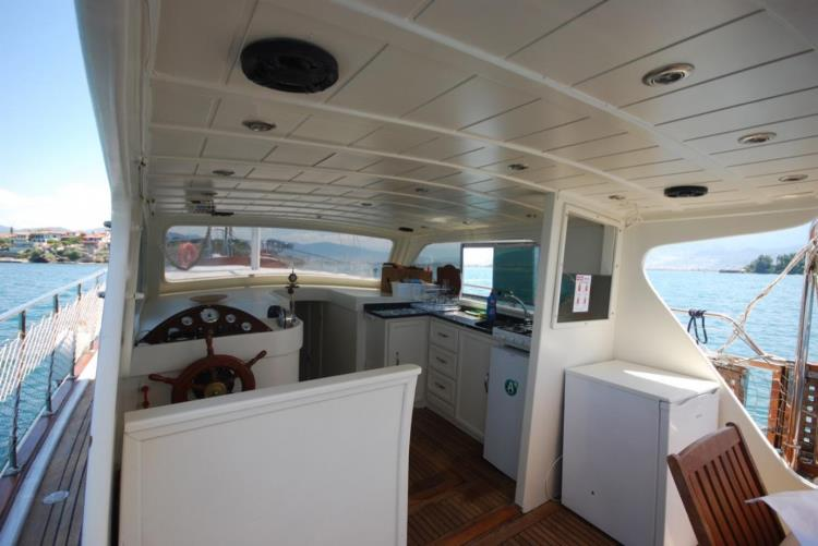 ALBATROS JUNIOR,STANDARD GULETS, Yachts for Rent, Yacht Charter, Yacht Rental