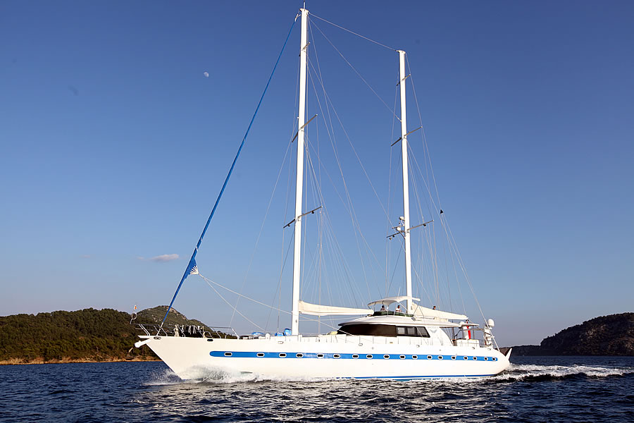 ANGELO II,SAILING YACHTS, Yachts for Rent, Yacht Charter, Yacht Rental