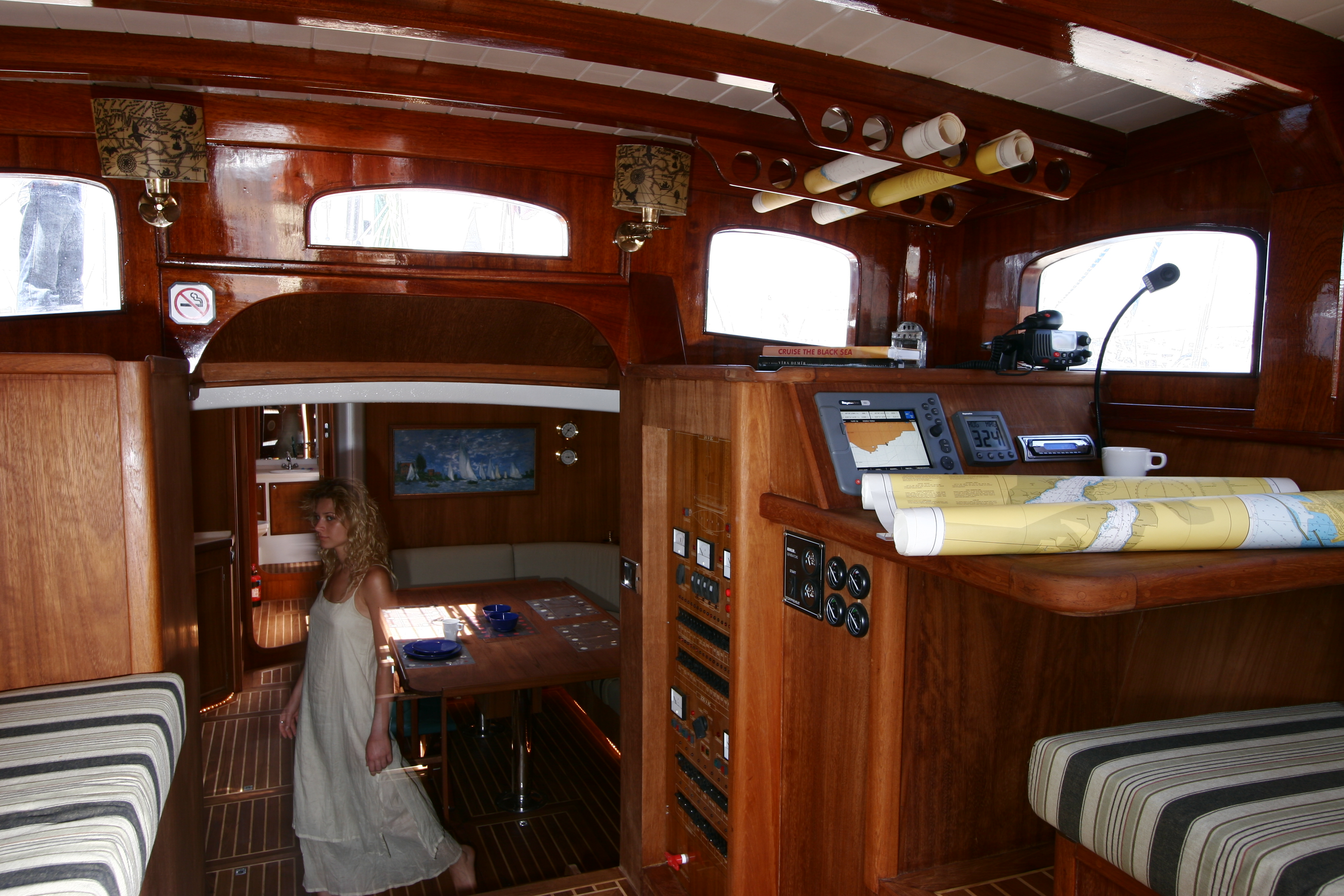 ANITTA,SAILING YACHTS, Yachts for Rent, Yacht Charter, Yacht Rental