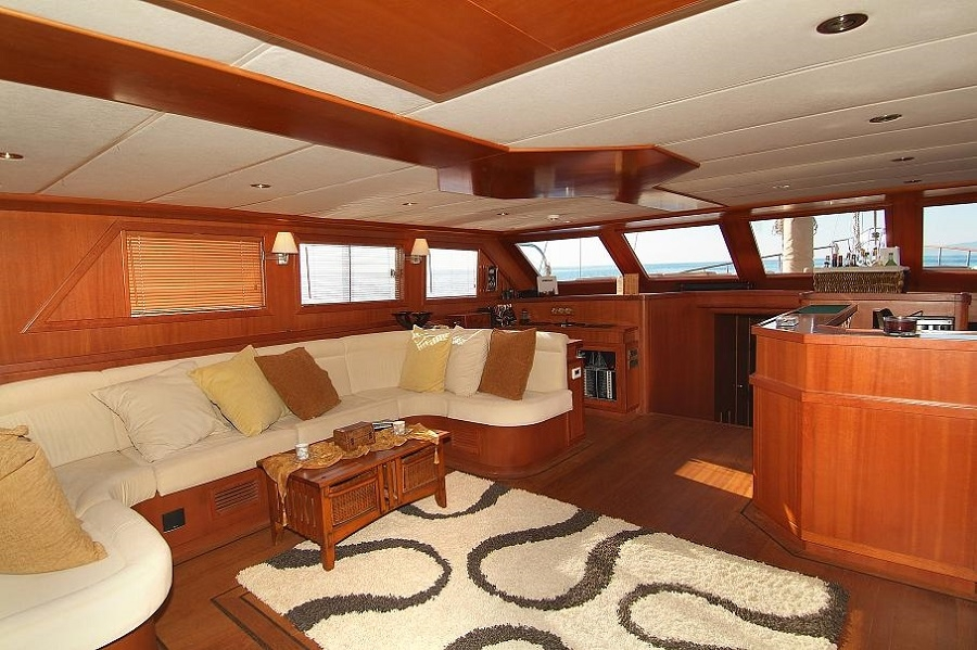 ARABELLA,DELUX GULETS, Yachts for Rent, Yacht Charter, Yacht Rental