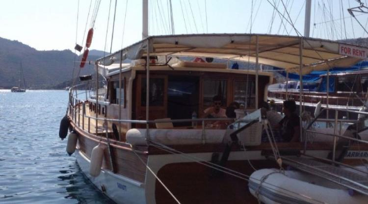 BARAN S,STANDARD GULETS, Yachts for Rent, Yacht Charter, Yacht Rental