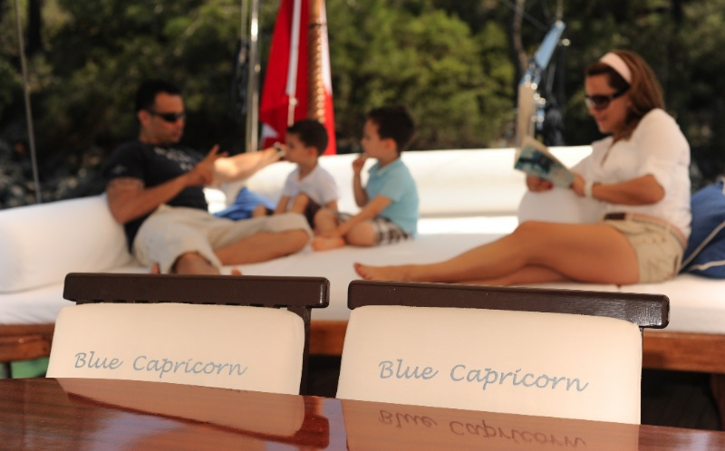 BLUE CAPRICORN,STANDARD GULETS, Yachts for Rent, Yacht Charter, Yacht Rental