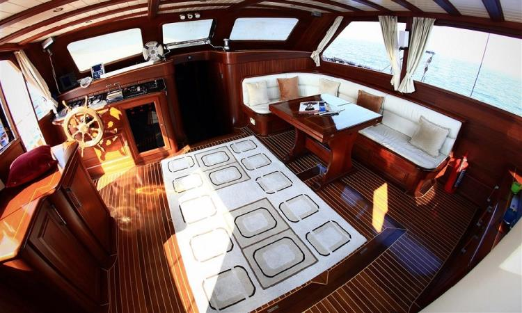 BLUE DAYS,STANDARD GULETS, Yachts for Rent, Yacht Charter, Yacht Rental