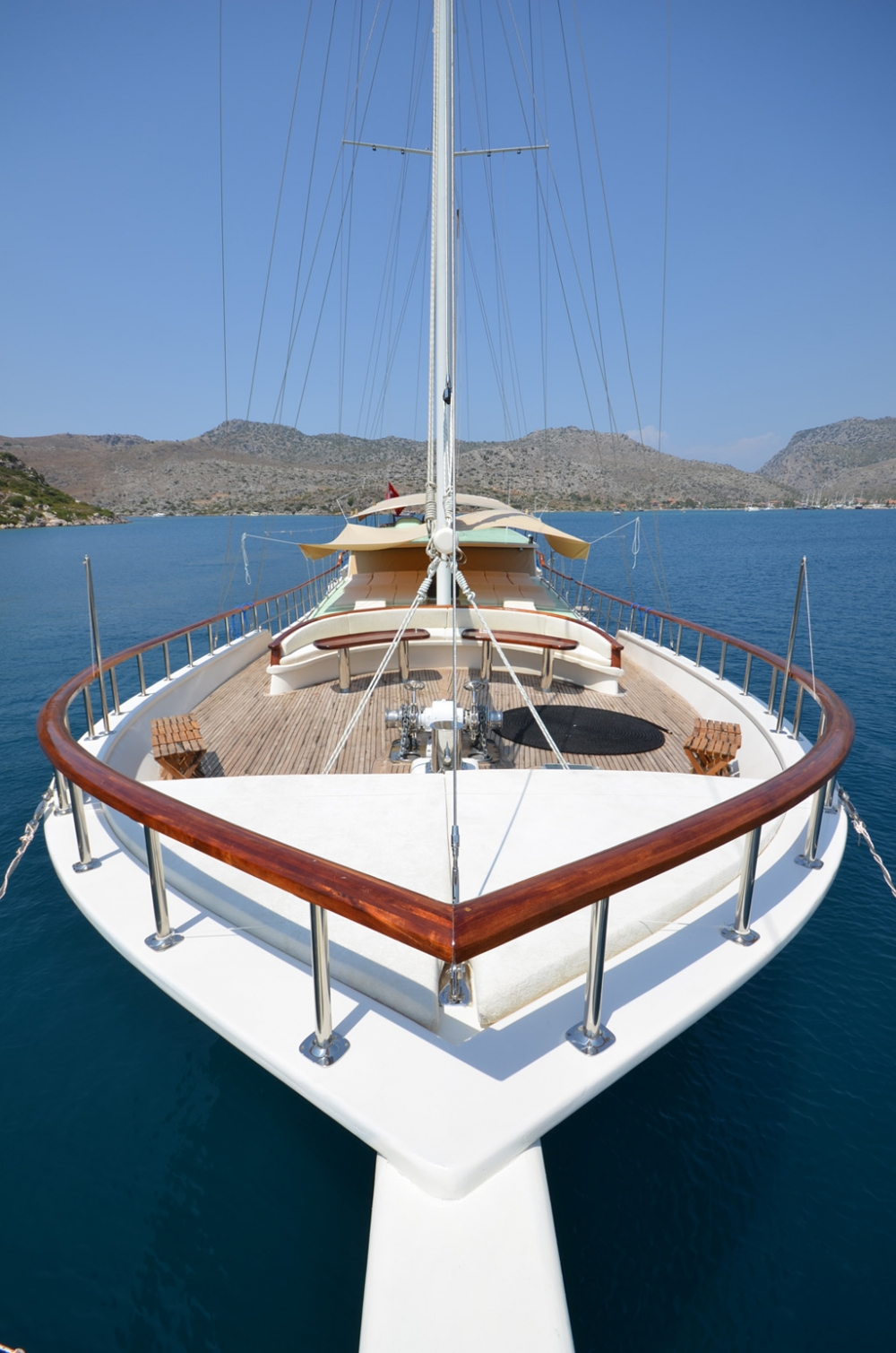 C TANER 2,DELUX GULETS, Yachts for Rent, Yacht Charter, Yacht Rental