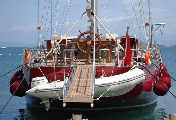 CASA DELL'ARTE I,STANDARD GULETS, Yachts for Rent, Yacht Charter, Yacht Rental
