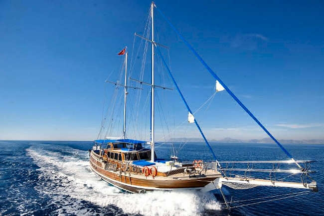 CEYLAN,STANDARD GULETS, Yachts for Rent, Yacht Charter, Yacht Rental