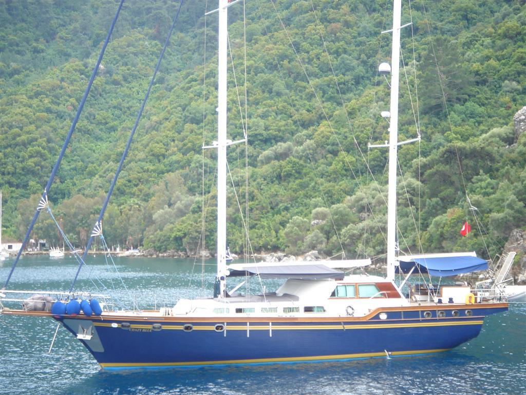 CRAZY BLUE,STANDARD GULETS, Yachts for Rent, Yacht Charter, Yacht Rental