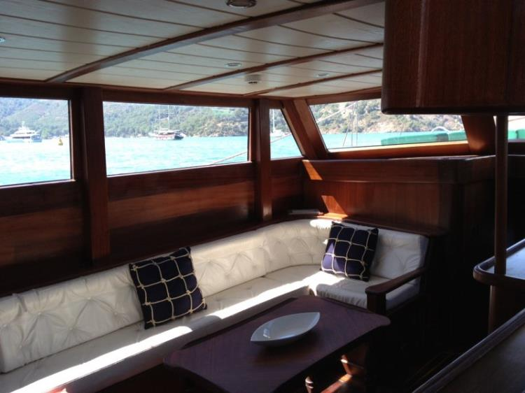 DARE TO DREAM,STANDARD GULETS, Yachts for Rent, Yacht Charter, Yacht Rental