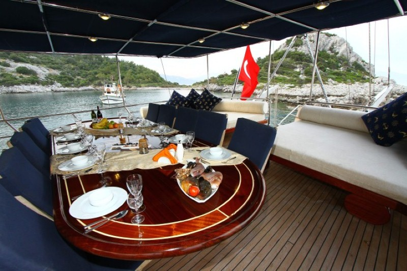 DIVA DENIZ,DELUX GULETS, Yachts for Rent, Yacht Charter, Yacht Rental