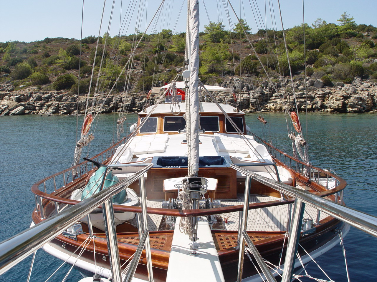 DOLCE VITA I,DELUX GULETS, Yachts for Rent, Yacht Charter, Yacht Rental