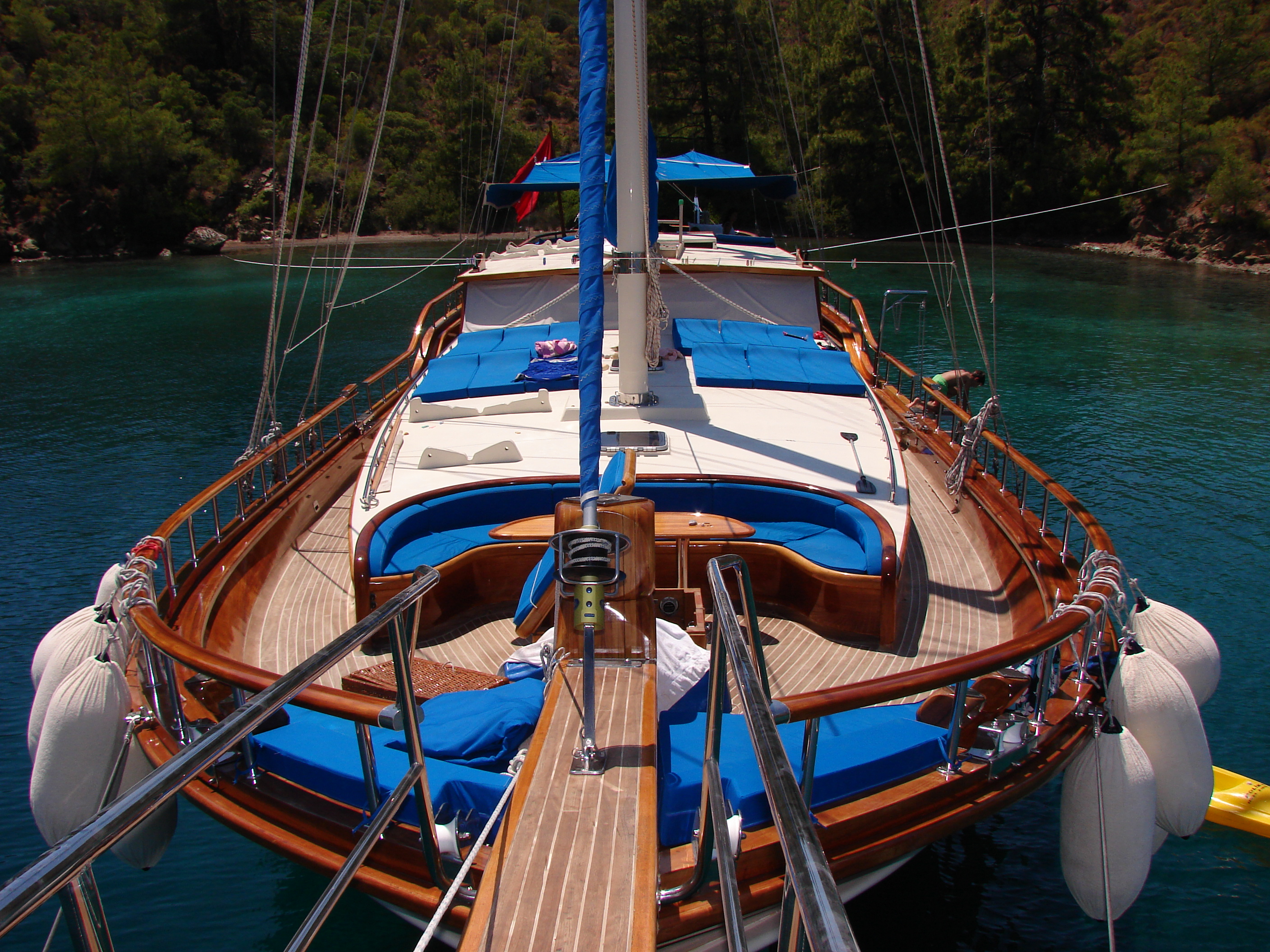 ENDERIM A,STANDARD GULETS, Yachts for Rent, Yacht Charter, Yacht Rental