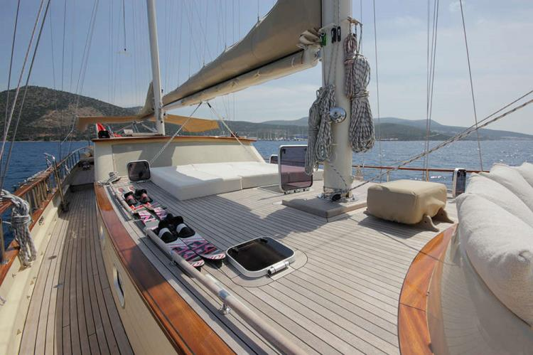 ENDLESS,DELUX GULETS, Yachts for Rent, Yacht Charter, Yacht Rental