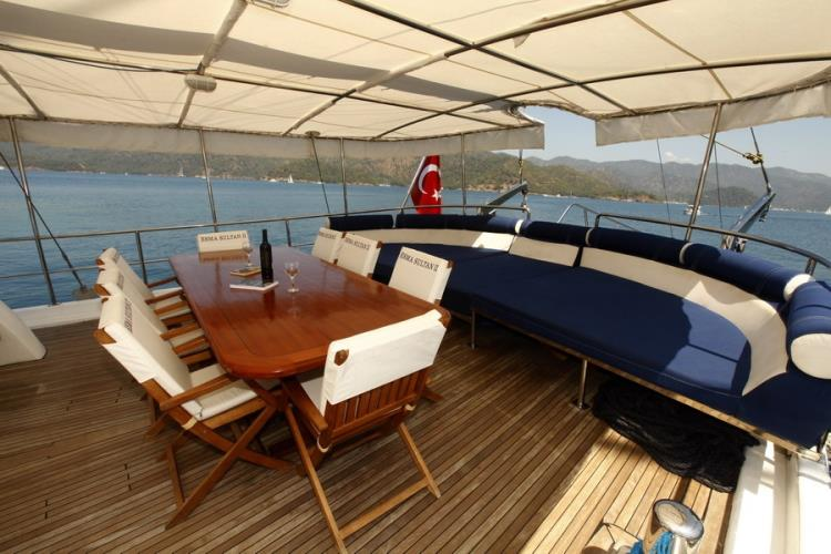 ESMA SULTAN 2,STANDARD GULETS, Yachts for Rent, Yacht Charter, Yacht Rental