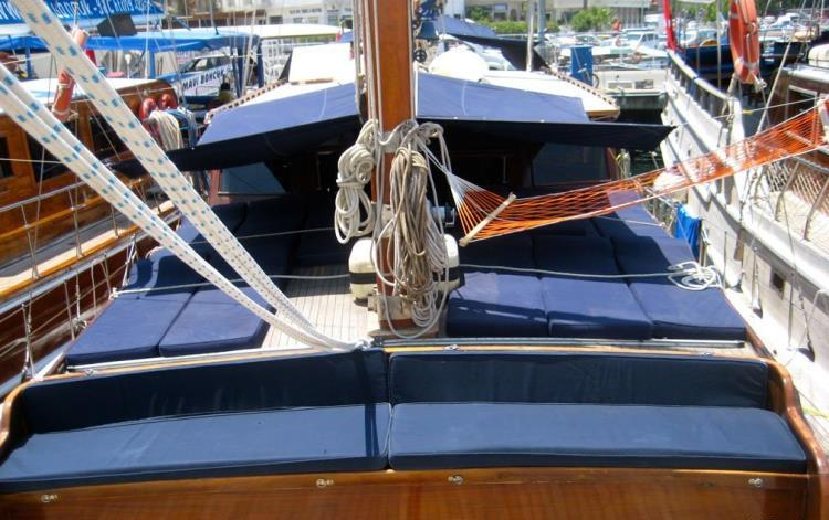 ETERNAL FLAME,STANDARD GULETS, Yachts for Rent, Yacht Charter, Yacht Rental