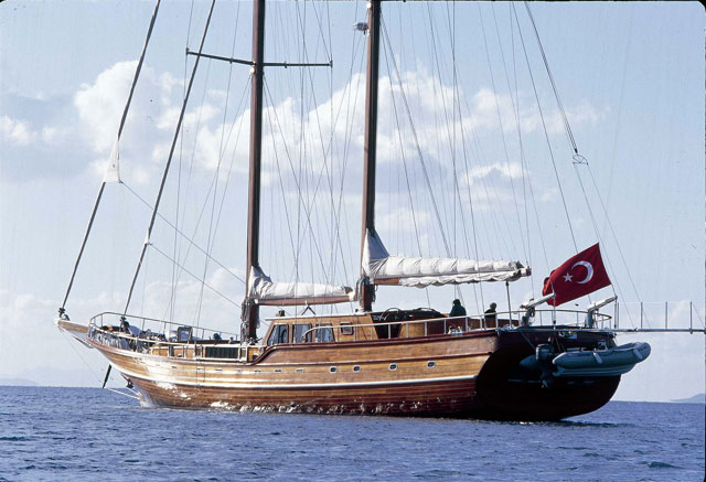 EYLUL DENIZ II,DELUX GULETS, Yachts for Rent, Yacht Charter, Yacht Rental