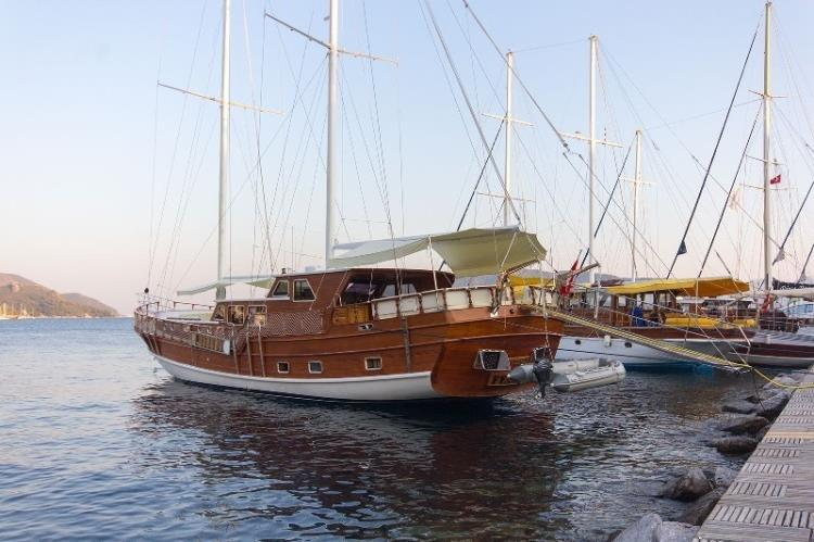 FELTON,STANDARD GULETS, Yachts for Rent, Yacht Charter, Yacht Rental