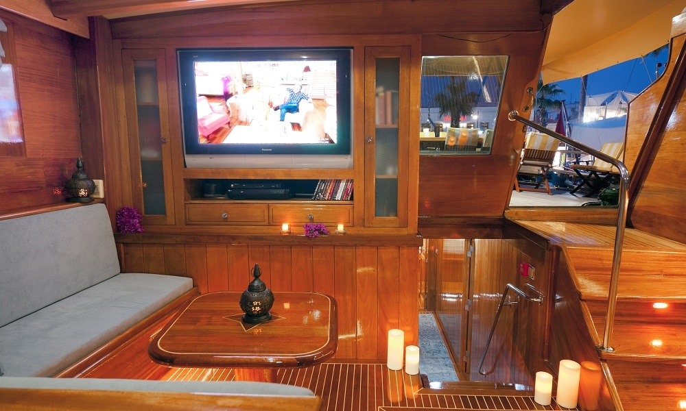 FLASH 7,DELUX GULETS, Yachts for Rent, Yacht Charter, Yacht Rental