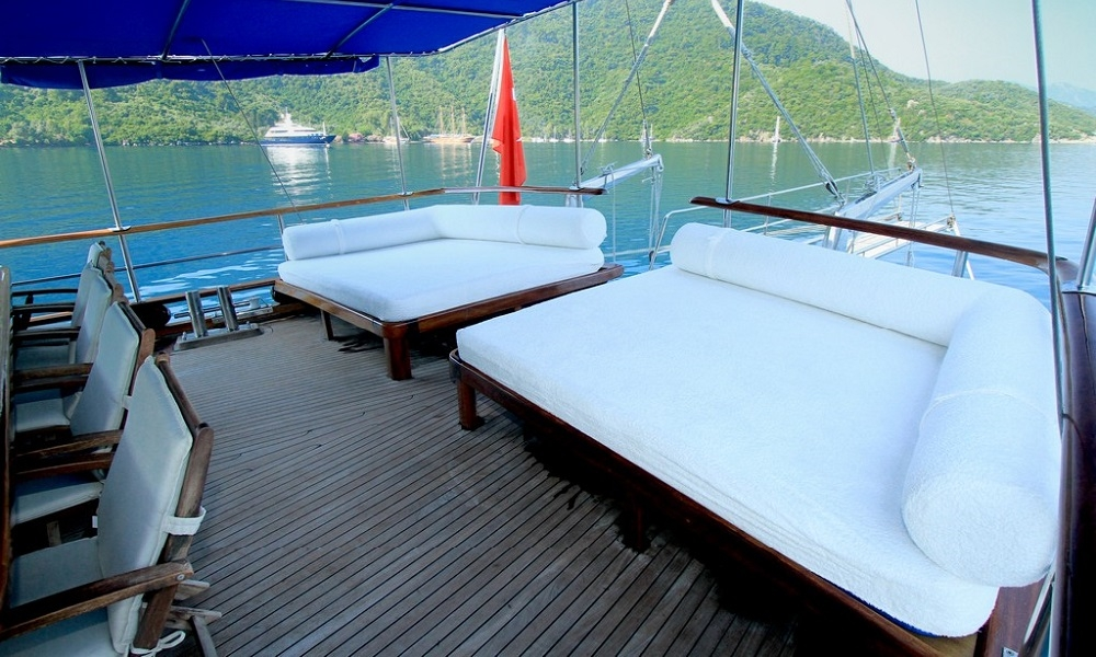 GOKCE,STANDARD GULETS, Yachts for Rent, Yacht Charter, Yacht Rental