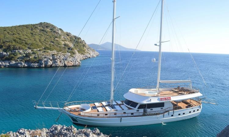GUL SULTAN,DELUX GULETS, Yachts for Rent, Yacht Charter, Yacht Rental