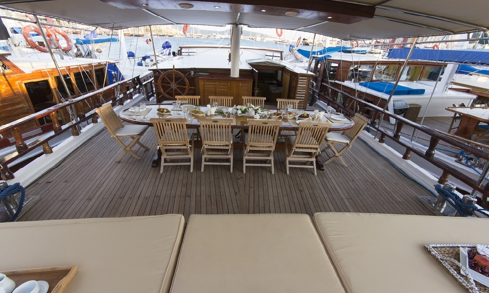 HARMONIA,STANDARD GULETS, Yachts for Rent, Yacht Charter, Yacht Rental