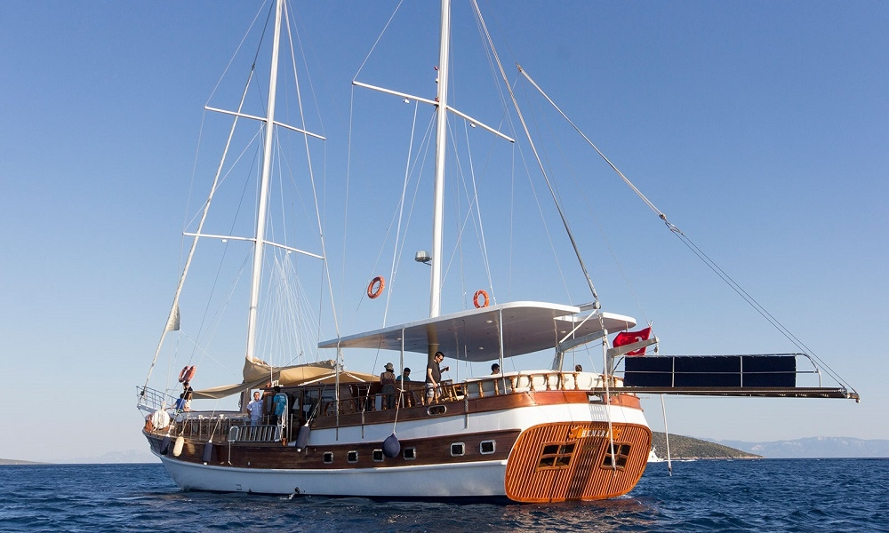 HEMERA,DELUX GULETS, Yachts for Rent, Yacht Charter, Yacht Rental