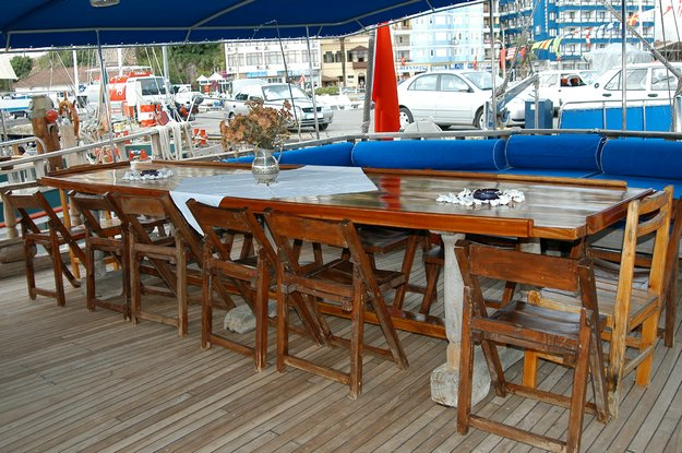 HOLIDAY V,STANDARD GULETS, Yachts for Rent, Yacht Charter, Yacht Rental
