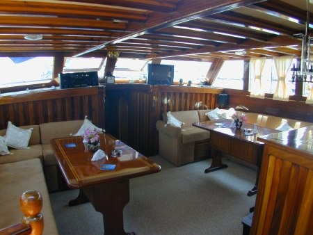 HOLIDAY VII,STANDARD GULETS, Yachts for Rent, Yacht Charter, Yacht Rental