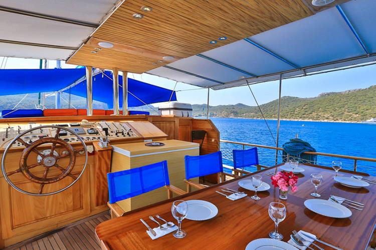 ILAYDA,STANDARD GULETS, Yachts for Rent, Yacht Charter, Yacht Rental