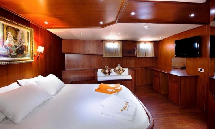 ILKNUR SULTAN,DELUX GULETS, Yachts for Rent, Yacht Charter, Yacht Rental