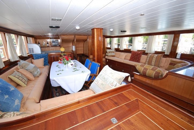 KAYHAN 8,STANDARD GULETS, Yachts for Rent, Yacht Charter, Yacht Rental