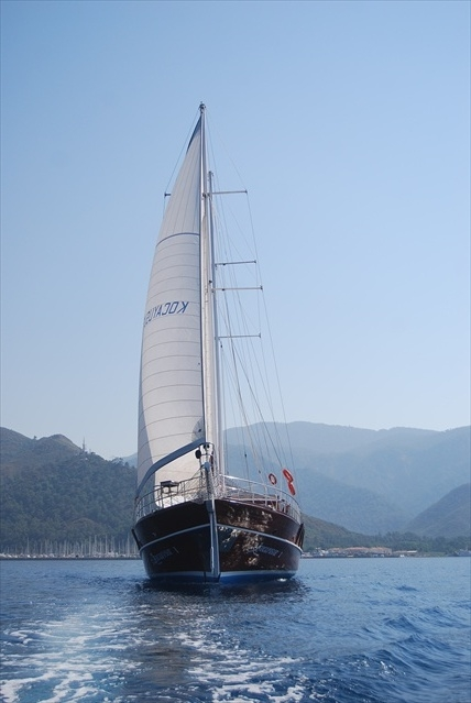 KOCA YUSUF 1,DELUX GULETS, Yachts for Rent, Yacht Charter, Yacht Rental