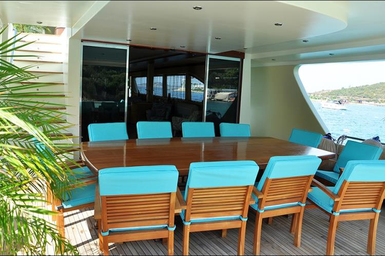 KUZEY T,MOTOR YACHTS, Yachts for Rent, Yacht Charter, Yacht Rental