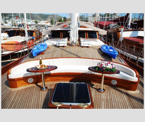LORIENT,DELUX GULETS, Yachts for Rent, Yacht Charter, Yacht Rental