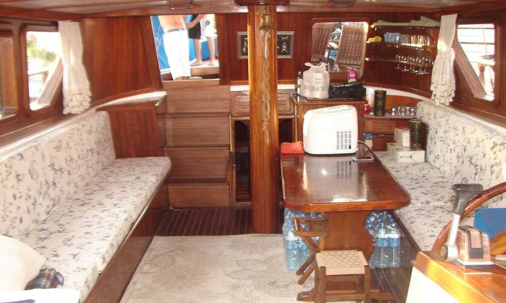 LARA,STANDARD GULETS, Yachts for Rent, Yacht Charter, Yacht Rental