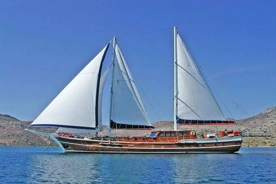 LAST LOVE,STANDARD GULETS, Yachts for Rent, Yacht Charter, Yacht Rental