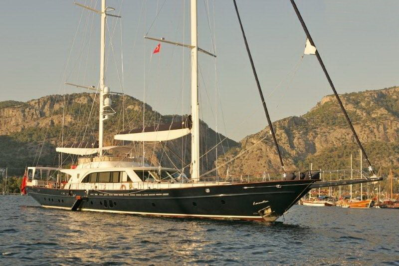 LEVANTIN,DELUX GULETS, Yachts for Rent, Yacht Charter, Yacht Rental