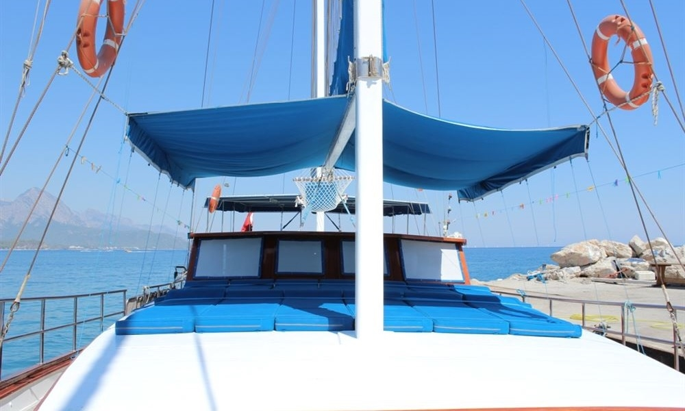 LIEBLING,STANDARD GULETS, Yachts for Rent, Yacht Charter, Yacht Rental