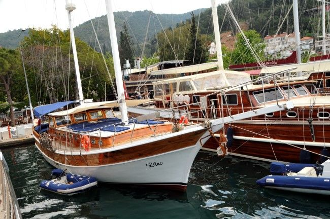 LILAC,STANDARD GULETS, Yachts for Rent, Yacht Charter, Yacht Rental