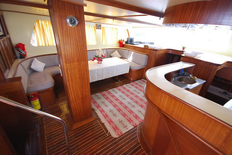 SIRENA (Ex. LORD OF THE BLUE),STANDARD GULETS, Yachts for Rent, Yacht Charter, Yacht Rental