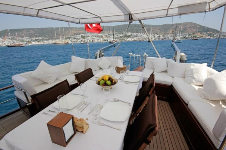 LUNA,STANDARD GULETS, Yachts for Rent, Yacht Charter, Yacht Rental
