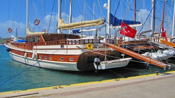 MEDSUN,DELUX GULETS, Yachts for Rent, Yacht Charter, Yacht Rental