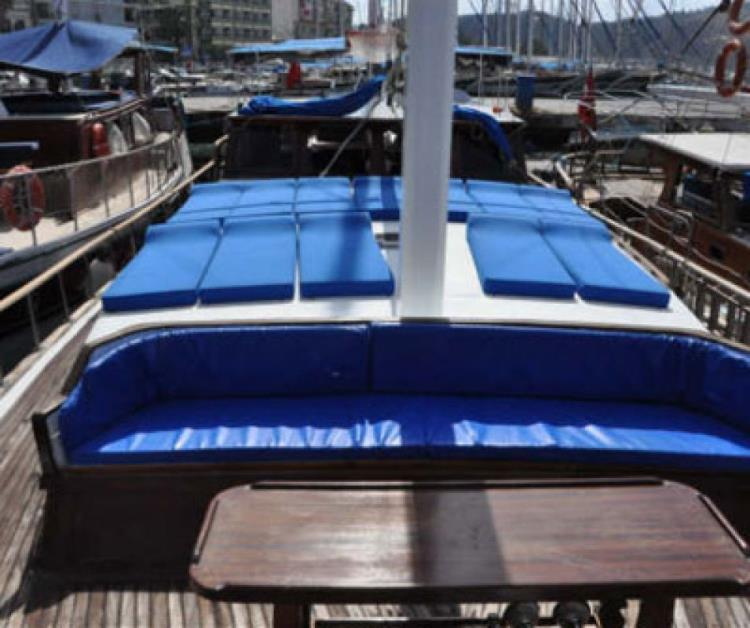 MERICOGLU 1,STANDARD GULETS, Yachts for Rent, Yacht Charter, Yacht Rental