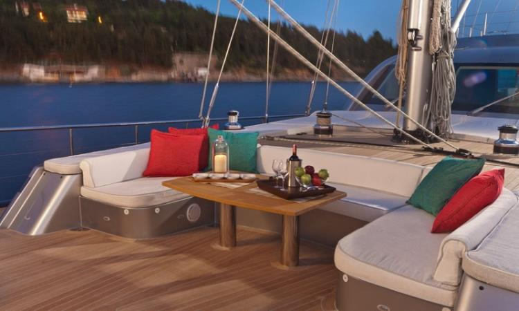MERLIN,DELUX GULETS, Yachts for Rent, Yacht Charter, Yacht Rental