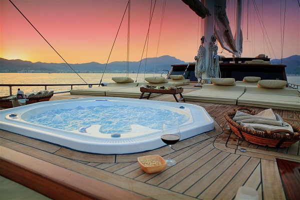 MEZCAL 2,DELUX GULETS, Yachts for Rent, Yacht Charter, Yacht Rental