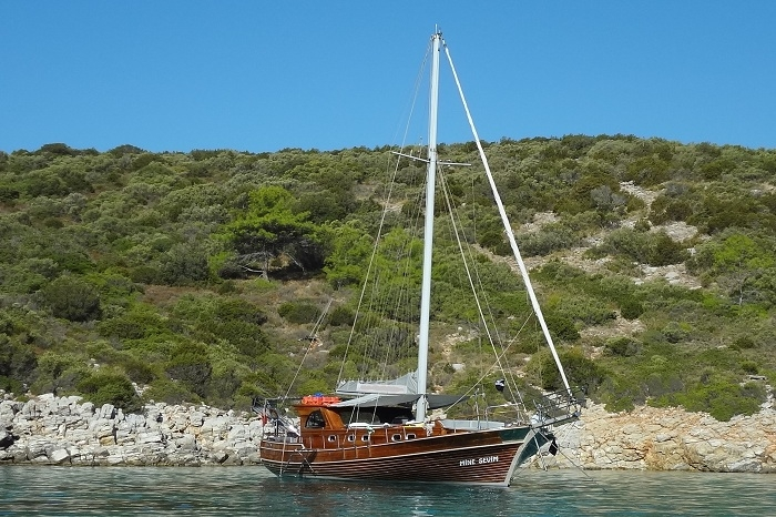 MINE SEVIM,STANDARD GULETS, Yachts for Rent, Yacht Charter, Yacht Rental