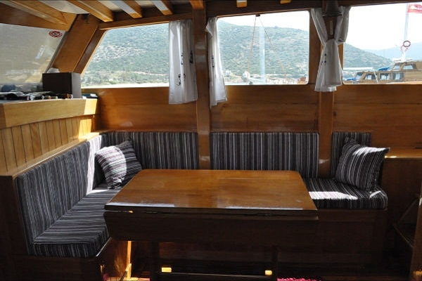 MIRAC 2,STANDARD GULETS, Yachts for Rent, Yacht Charter, Yacht Rental