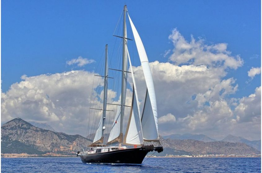 MOSS SAILING YACHT,SAILING YACHTS, Yachts for Rent, Yacht Charter, Yacht Rental