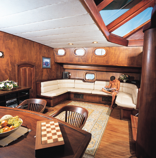 MOTIF,STANDARD GULETS, Yachts for Rent, Yacht Charter, Yacht Rental
