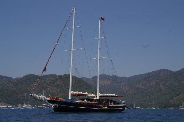 MY LOVER,STANDARD GULETS, Yachts for Rent, Yacht Charter, Yacht Rental